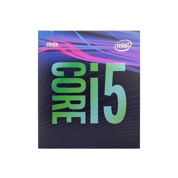 Core i5 9500 BOX