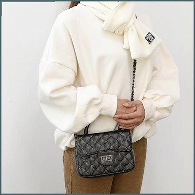 ミニネルトートクロスバック /トートバッグ / 韓国ファッション / Tote bags