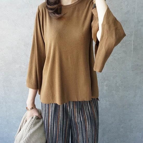 モニカルーム、マラニット ニット/セーター/ニット/韓国ファッション