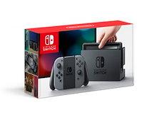 任天堂 Nintendo Switch [グレー]