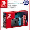 Nintendo Switch 本体 (ニンテンドースイッチ) Joy-Con(L) ネオンブルー/(R) ネオンレッド【即日発送 送料無料(沖縄離島除く)】