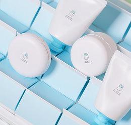 3CE White Milk Cream / Pack to Foam / Sleeping Mask / Cushion (ウユクリーム・フォーム・スリーピングマスク・クッション) 화이트밀크시리즈