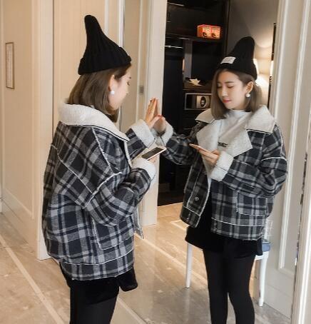 [55555SHOP]2017 ポロシャツ あったか キルティング ジャケット 大人気