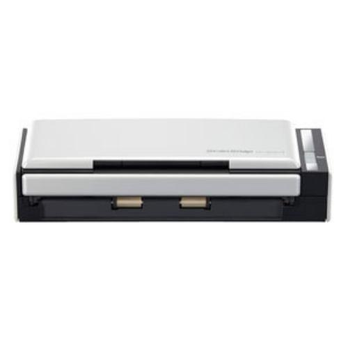 ScanSnap S1300i FI-S1300B-P 2年保証モデル 製品画像