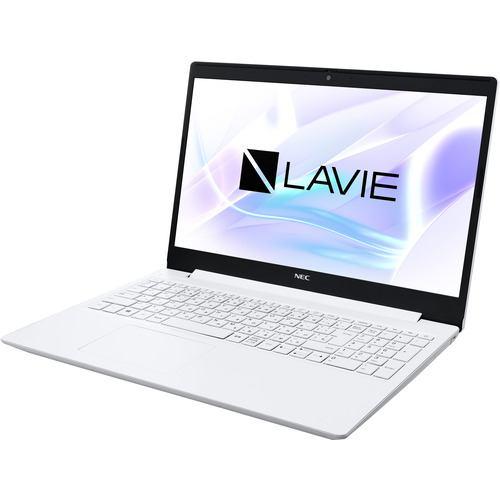 LAVIE Note Standard NS200/R2W-S4 PC-NS200R2W-S4