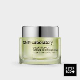[CNP] グリーンプロポリスインテンスリーファーミングクリーム 50ml Green Propolis Intense ReFirming Cream 50ml