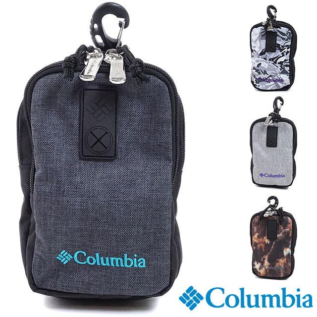 【日本正規品】Columbia コロンビア ポーチケース  NIOBE VI ナイオベ6  (PU2012 FW17)