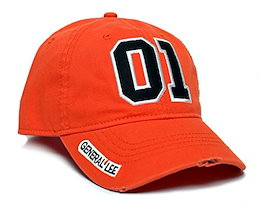 f471c4e2172200 General Lee 01 Good Ol Boy Unisex-Adult Applique Embroidered Hat -One-Size