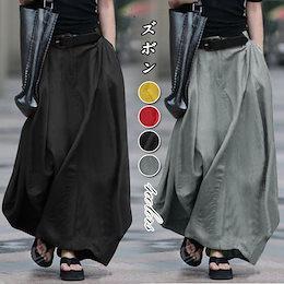 1`FC796   新スタイル婦人服は2021春夏大サイズ高ウエストスカートと綿麻ロングスタイルがゆったりしていますAX124