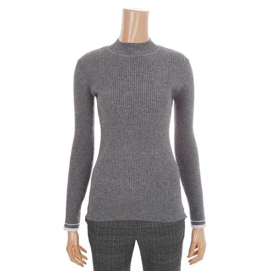 ロエムバンハイネクゴルジニートRMKA74T103 / ニット/セーター/ニット/韓国ファッション