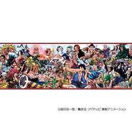 6046e3a0a5ee 352-37 ジグソーパズル ワンピース ONE PIECE CHRONICLES
