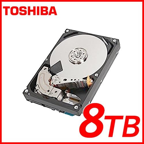 MD05ACA800 [8TB SATA600 7200] 製品画像