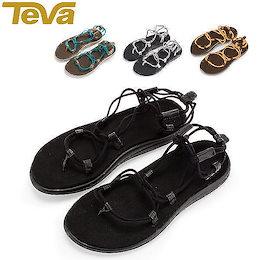 テバ TEVA サンダル レディース ボヤ インフィニティ― Voya Infinity スポーツサンダル 1019622 / 1097852 靴 アウトドア ストラップ