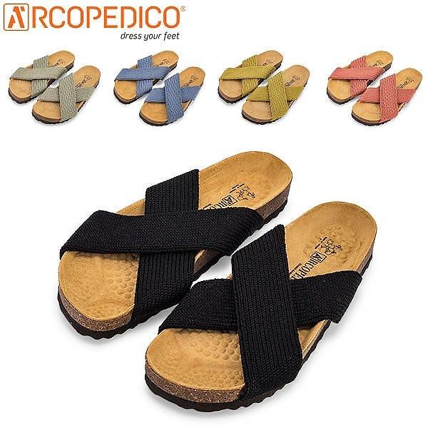 アルコペディコ Arcopedico サンダル ペケ 3761 Sandals Peke レディース コンフォートサンダル ビーチ 靴 軽量 快適 外反母趾予防