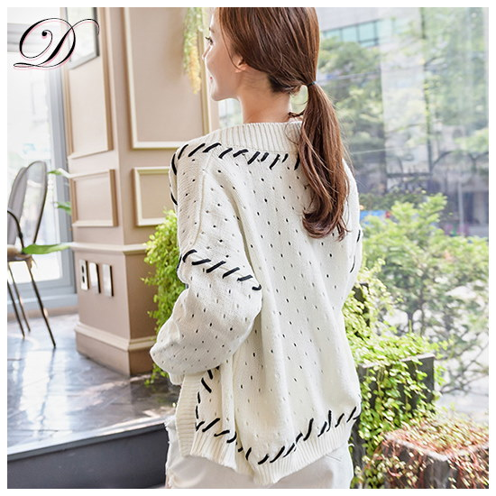 ♥送料無料♥DOWISI—秋ゆったりファッション  上品レディース 女性味溢れ 女性がパーカージャケット 長袖