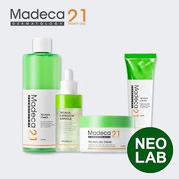 ☆★ Madeca21 ☆★ Tecasol Line / Toner / Cream / Ampoule / Gel Cream