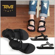 【予約販売】TEVA テバ Womens Original Universal オリジナルユニバーサル レディース アウトドアサンダル スポーツサンダル  予約商品 【8月1日より順次発送予定】