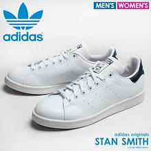 アディダス オリジナルス adidas STAN SMITH スタンスミス M20325 スニーカー 男女兼用