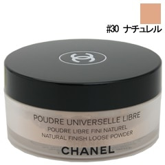 化粧品 COSME シャネル CHANEL POUDRE UNIVERSELLE LIBRE NATURAL FINISH LOOSE POWDER 30 NATUREL TRANSLUCENT 2