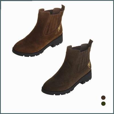 [スタッカート(シューズ)]女性アンクル・ブーツBEOLBEOL17F2COLOR /ブーツ/ウォーカー/アンクルブーツ/ブーツ/韓国ファッション