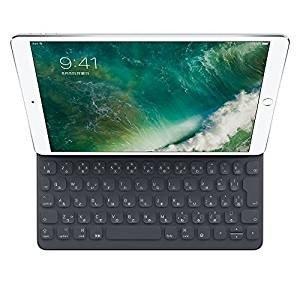 ★アップル Apple iPad Pro 12.9インチ用 Smart Keyboard 日本語(JIS)配列 MNKT2J/A