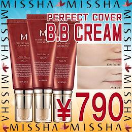 M Perfect Cover BB Cream SPF 42 PA+++(50ml) MISSHAパーフェクトカバーBBクリーム