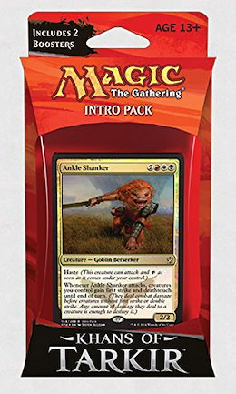 Theme Deck MTG Magic the Gathering Intro Pack Blue Presence