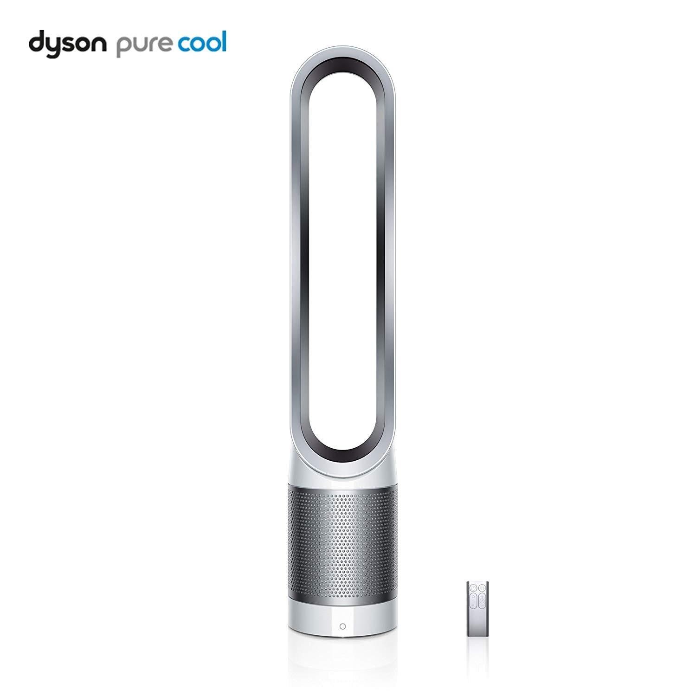 Dyson Pure Cool TP00WS [ホワイト/シルバー]
