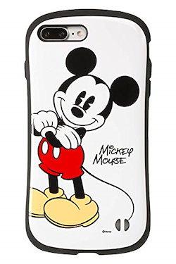 dda9e9cdc6 iFace First Class ディズニー iPhone 8Plus / 7Plus ケース 耐衝撃/オールド/ミッキー