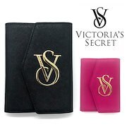 f47fe98c8e49 ヴィクトリアズシークレット パスポートケース VICTORIA'S SECRET カードケース パス