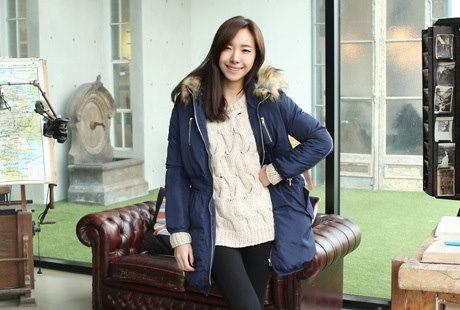 [Blissyou]-26 SA-464 Korea Dress jacket coat woman fashion jacket