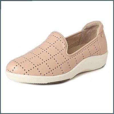 [エスクァイア(女性化)]女性スリッポンEQ9SHL562PI /女性の靴/スリップオン/ 韓国ファッション