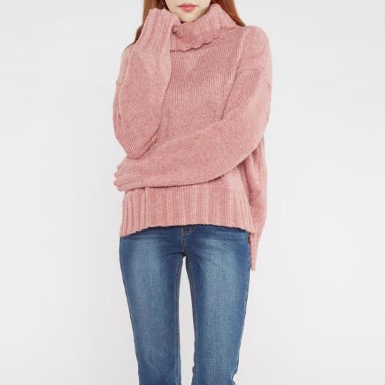 minimal pocket zipup jacket 女性のジャケット / 韓国ファッション/ジャケット/秋冬/レディース/ハーフ/ロング/