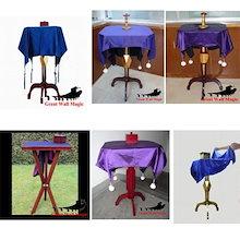 浮遊テーブル(フローティングテーブル) 6種類   送料無料  ステージ ( 手品/マジックショー/マジックセット/魔法の小道具)