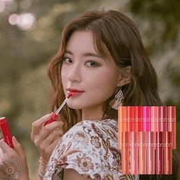[ROMAND/ロムアンド]Juicy Lasting Tint 5.5g (13 COLOR)/ジューシーラースティングティント(13色)韓国で一番話題ブランド[韓国コスメ/ SHUNYBEAUTY