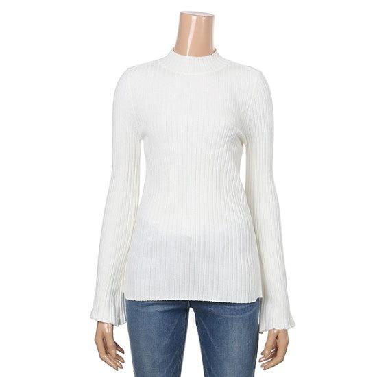 ジコッゴルジベルソメNT7227350502 ニット/セーター/韓国ファッション