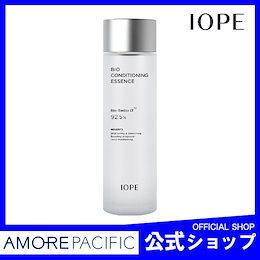 [IOPE/アイオペ/公式ショップ] 美肌酵素配合でまるで美容液のような化粧水!バイオコンディショニングエッセンス168ml