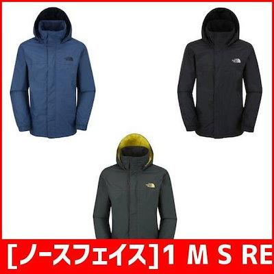 [ノースフェイス]1 M S RESOLVE 2 JACKET[NJ2HJ52]男性・リゾルブ2者 / 風防ジャンパー/ジャンパー/レディースジャンパー/韓国ファッション