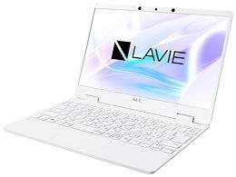 ※新品 NEC LAVIE Note Mobile NM550/RAW PC-NM550RAW [パールホワイト].