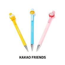 【Kakao friends】カカオフレンズフェースシャープペンシル/Kakao friends face sharp pencil/3種・0.5mm・KAKAO FRIENDS正規品