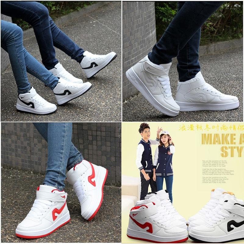 ペアルック スニーカー 韓国ファション 恋人靴 シュッズ メンズ靴 レディース靴  サンダル スニーカーレディース 女靴 サンダル レディース 靴 運動靴 学生靴
