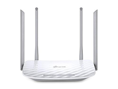 TP-Link WiFi 無線LAN ルーター Archer C50 11ac AC1200 867 300Mbps デュアルバンド ipad ipad pro 対応 無線lanルーター wi-f