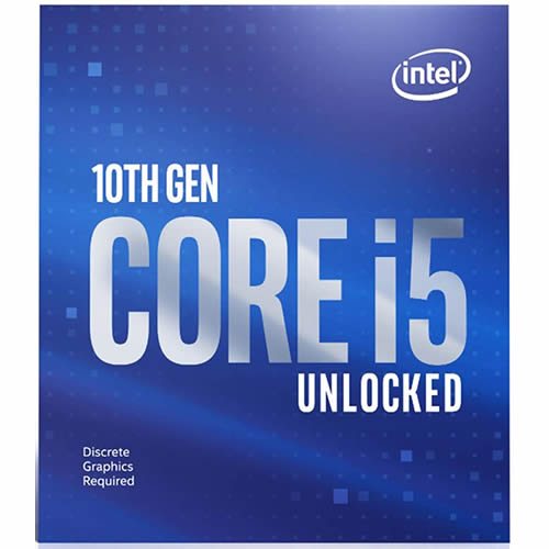Core i5 10600KF BOX