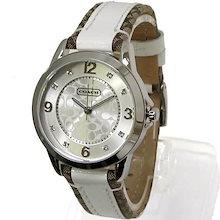 f45e47a9c815 コーチ時計レディースCOACHアウトレットニュークラシックシグネチャーNewClassicSignatureレディース腕時計14501619