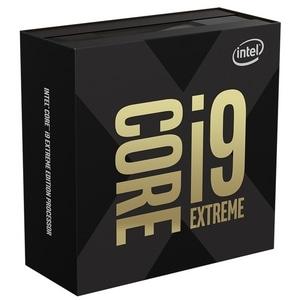 Core i9 10980XE Extreme Edition BOX 製品画像