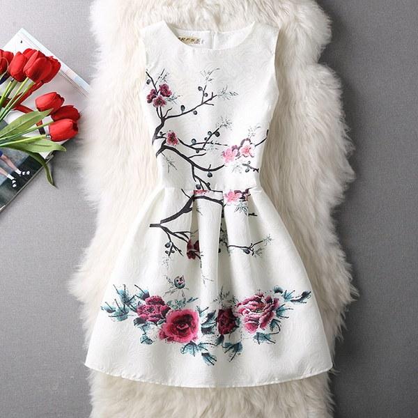 女の子のための女の子のドレス夏の蝶のプリンセスコスチュームパーティーのコットンのティーンエイジャーの女性のドレス