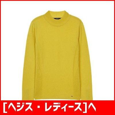 [ヘジス・レディース]ヘジス・レディースHSSW8D915Y2の単色ウール・ニット /ニット/セーター/ニット/韓国ファッション