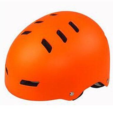 レディースメンズユニセックスヘルメット軽量で強度と耐久性がフィットする耐久性のあるSimpleMou