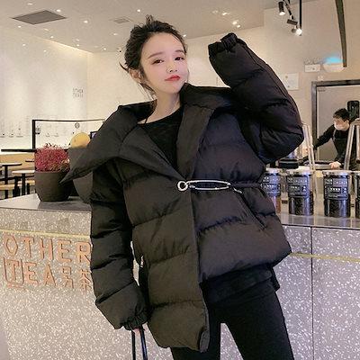 ジャケット コットンコート  コート  アシンメトリー  ゆったり 大きめ 長袖 秋冬 通勤 デート お出かけ