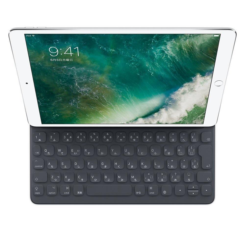 12.9インチiPad Pro用 Smart Keyboard 日本語(JIS) MNKT2J/A